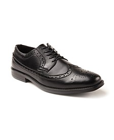 Men's Taylor Wingtip Oxford