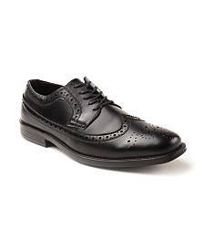 Deer Stags Men's Taylor Wingtip Oxford