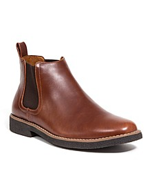 Men's Rockland Memory Foam Chelsea Boot