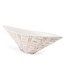 Kaban Bowl Ivory