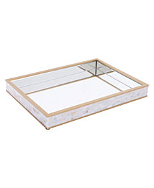 Mop Tray Mirror And Mop