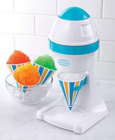 Electric Shaved Ice & Snow Cone Maker