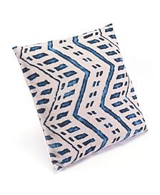 Zuo Ikat Square Pillow