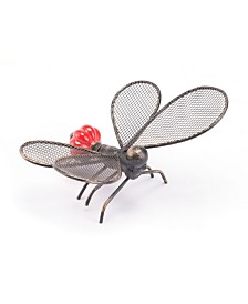 CLOSEOUT! Zuo  Red Flying Ant Figurine
