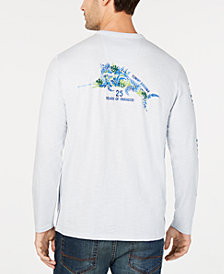 Tommy Bahama Men's Paradise 25 Graphic T-Shirt