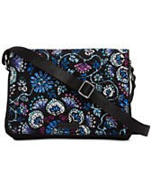77d094f53bdc Vera Bradley Iconic Turnabout Crossbody. Quickview. 4 colors