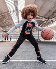 Nike Little Boys Aim High Graphic T-Shirt
