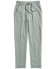 Tommy Hilfiger Adaptive Men's Fleece Sweatpants with Velcro® Hem