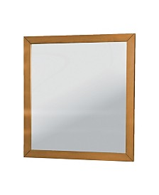 Adelie Modern Rectangular Mirror