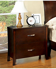 Ownby Transitional Nightstand