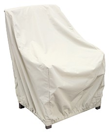 Outdoor  Patio Furniture Cover, Lounge Chair, Quick Ship
