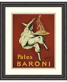 Amanti Art Pates Baroni Framed Art Print