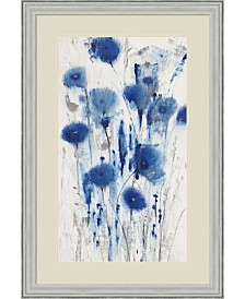 Amanti Art Blue Impressions I Framed Art Print