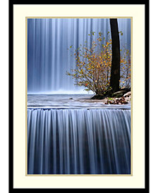 Amanti Art Autumn Interlude  Framed Art Print