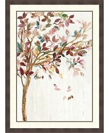 Amanti Art Tree Of Life  Framed Art Print