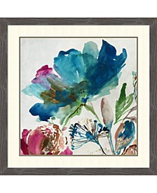 Blossoming II  Framed Art Print