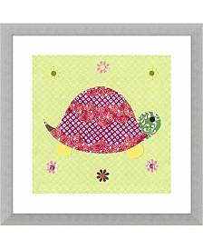 Amanti Art Tortoise Framed Art Print