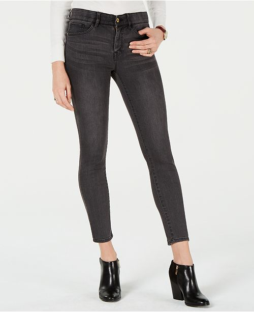 06dd63fc3 Tommy Hilfiger Bedford Skinny Jeans, Created for Macy's & Reviews ...