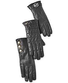 MICHAEL Michael Kors Glove Collection