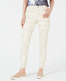 Curvy Skinny Jeans, Created For Macy's