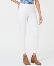 Style & Co High-Rise Seamless Jeggings, Created for Macy's