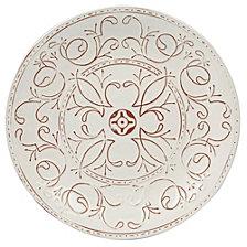 Certified International Terra Nova Round Platter