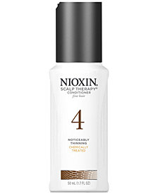 Nioxin System 4 Scalp Therapy Conditioner, 1.7-oz., from PUREBEAUTY Salon & Spa