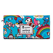 JuJuBe Be Rich Trifold Clutch Wallet - Tokidoki Collection
