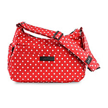JuJuBe HoboBe Messenger Diaper Bag - Tokidoki Collection