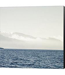 Coastal Scene II by Brookview Studio Canvas Art