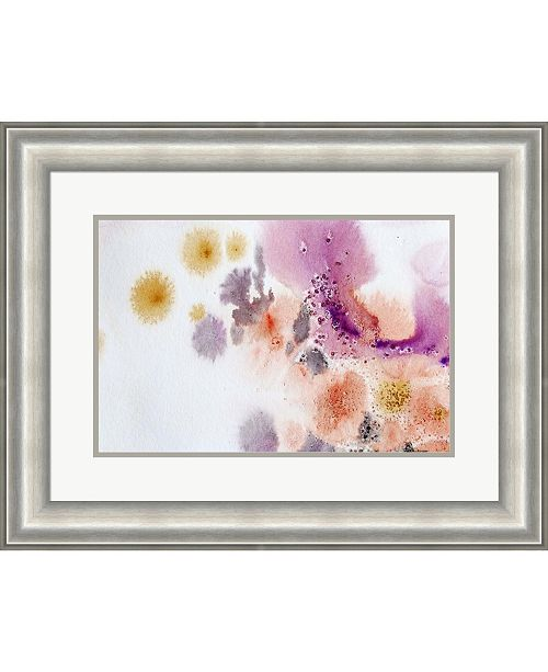 Metaverse Coastal 146 by Irena Orlov Framed Art