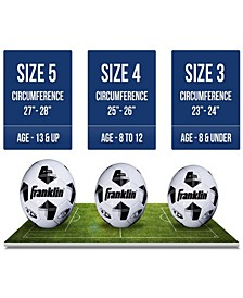 Size 5 Competition 100 Soccerball