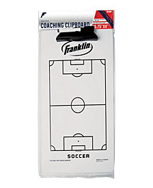 Franklin Sports Soccer Coaching Clipboard