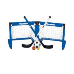 Franklin Sports 3 In 1 Indoor Sports Set
