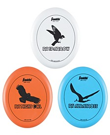 Disc Golf 3 Pack