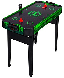 "Franklin Sports 48"" Authentic Air Hockey Table"