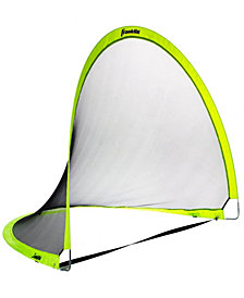 Franklin Sports Pop-Up Dome Shaped Goal-4' X 3'