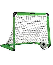 3' Insta - Set Soccer Goal Set