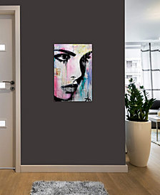 "iCanvas ""Tempest"" by Loui Jover Gallery-Wrapped Canvas Print (40 x 26 x 0.75)"