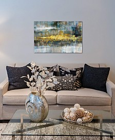 """iCanvas """"Frequency"""" by Conrad Knutsen Gallery-Wrapped Canvas Print (26 x 40 x 0.75)"""