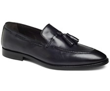 Johnson Tassel Loafer
