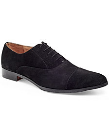 Legacy Oxford Suede