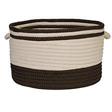 Bar Harbour Basket