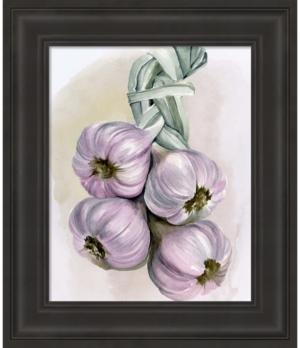 Garlic Braid I by Jennifer...