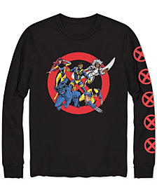 X-Men Mens Graphic T-Shirt