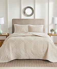 510 Design Oakley King/California King 3-Pc. Bedspread Set
