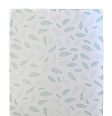 Forest Friends Changing Pad Cover