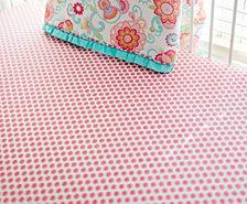 Gypsy Baby Crib Sheet