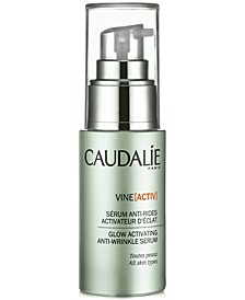 Vine[Activ] Glow Activating Anti-Wrinkle Serum, 1 oz.