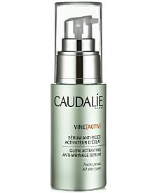 Caudalie Vine[Activ] Glow Activating Anti-Wrinkle Serum, 1 oz.